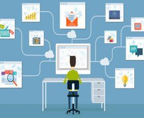 Escola Artistas Visuais - Marketing Redes Sociais