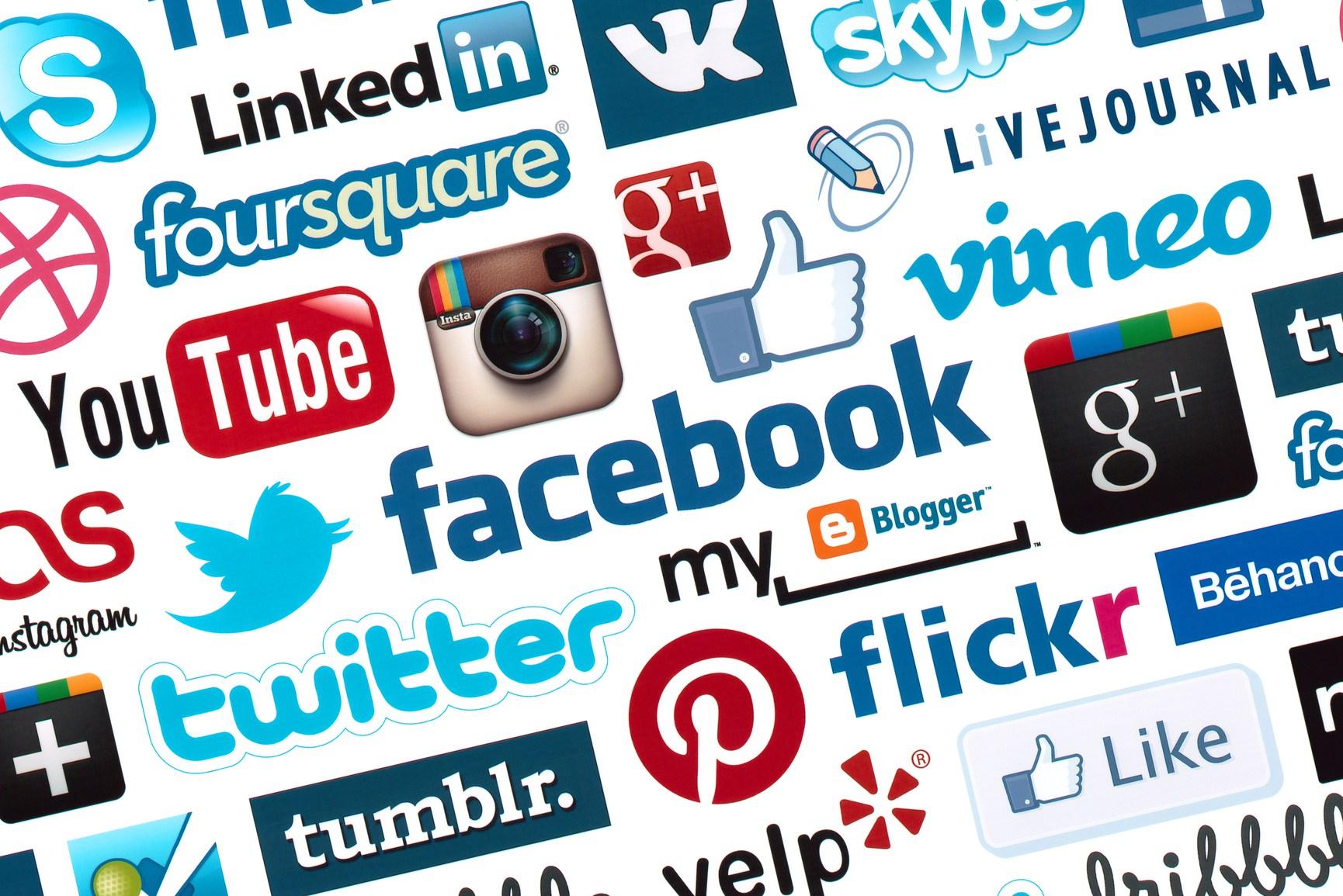Projeto de Arte nas mídias sociais