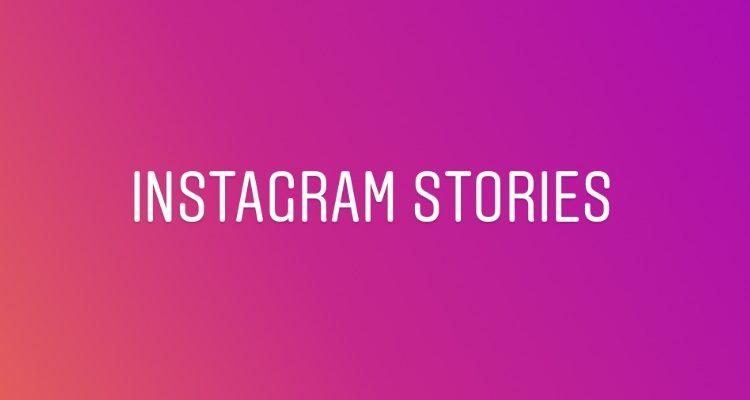 storie instagram carol trindade